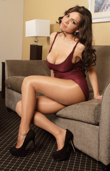Escort Girl Alejandra